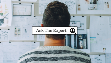 Ask The Expert - Access to Expert Advice for all your Digital Marketing Tactics