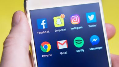 Social-Media-Analyzer