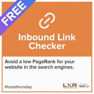 Inbound Link Checker