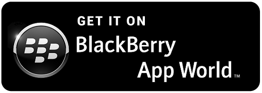 Get it on Blackberry App World